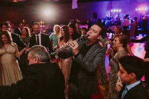 Toronto Greek Band